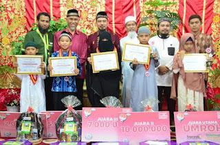 Akademi Hafiz surau tv