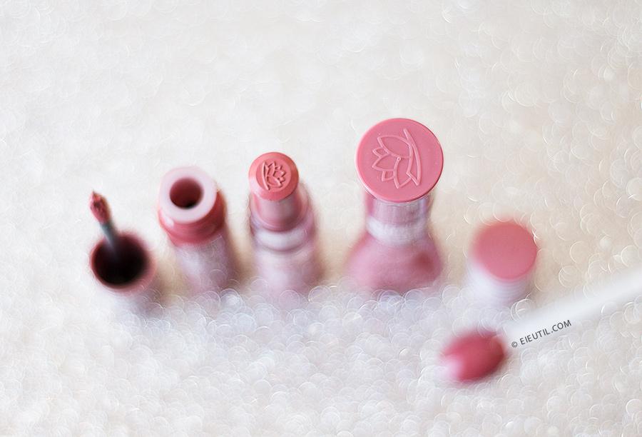 Rose 'Nude Cada um Tem o Seu' - Dailus