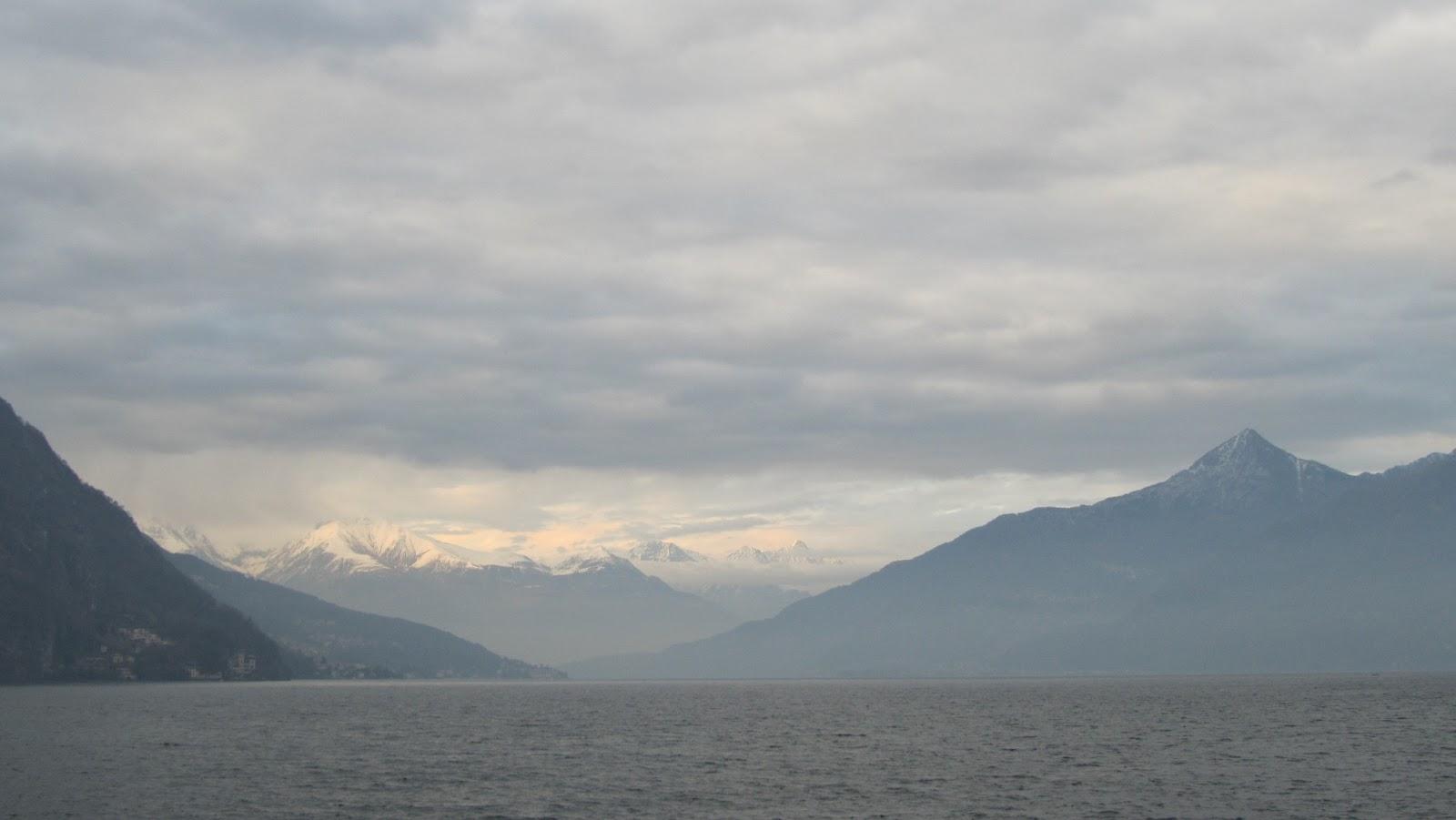 ameiseblog_Los Alpes desde Menaggio
