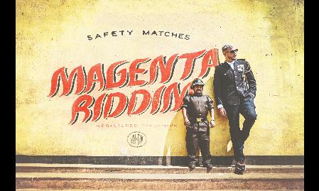 download magenta riddim