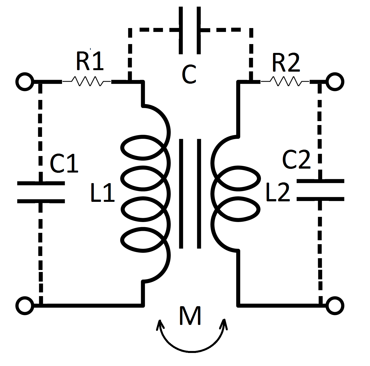 J Amp K Audio Design Transformer Measurement