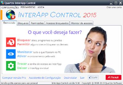 INTERAPP CONTROL 2015 5.0