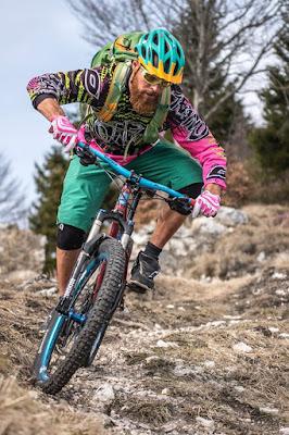 Biketour direkt zum nachfahren Riva del Garda bbs