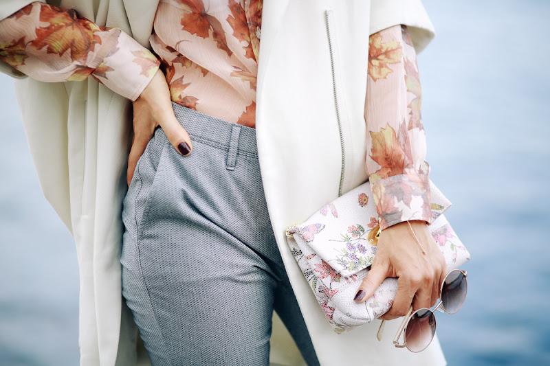 как одеться стильно