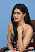 sakshi chowdary at selfie raja event-thumbnail-19