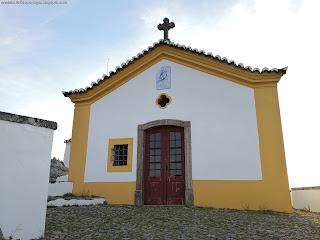 CHURCH / Igreja Nossa Senhora da Penha, Castelo de Vide, Portugal