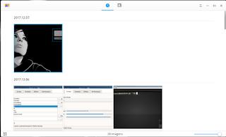 Deepin Image Viewer visualize suas imagens