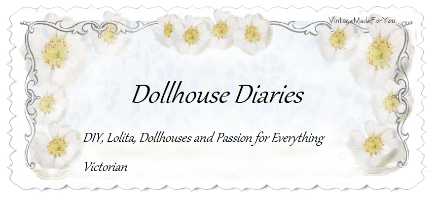 Dollhouse Diaries