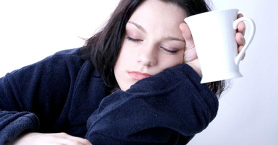 مكافحة التعب؟ الحصول على حياة أفضل