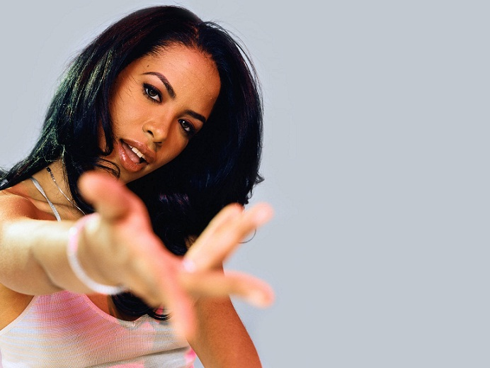 Biodata Aaliyah