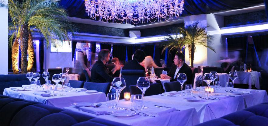 Cafe De Paris Monaco Prices