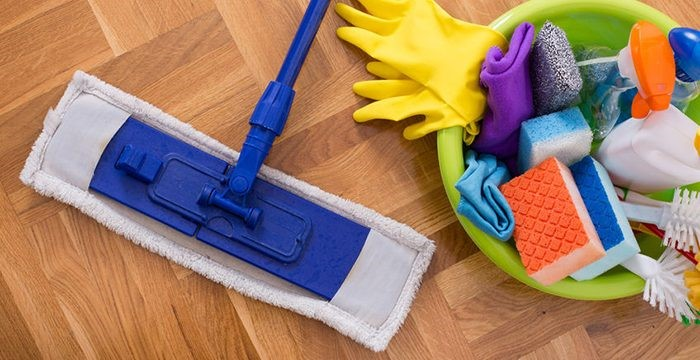 Cleaning Tricks That Make Your Life Easier