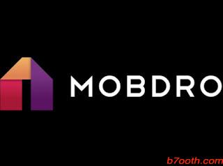 تحميل برنامج موبدرو للاندرويد