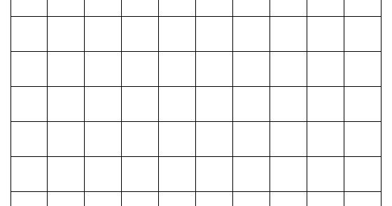 Mathe Ist Einfach Leere Hundertertafel Zum Ausdrucken