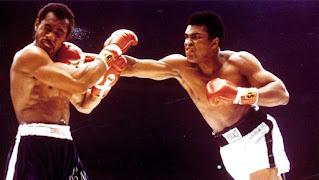 Muhammad Ali Status in English 2022