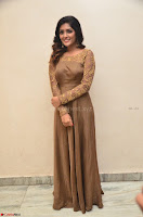 Eesha looks super cute in Beig Anarkali Dress at Maya Mall pre release function ~ Celebrities Exclusive Galleries 046.JPG