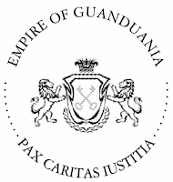 seal of the empire of Guanduania