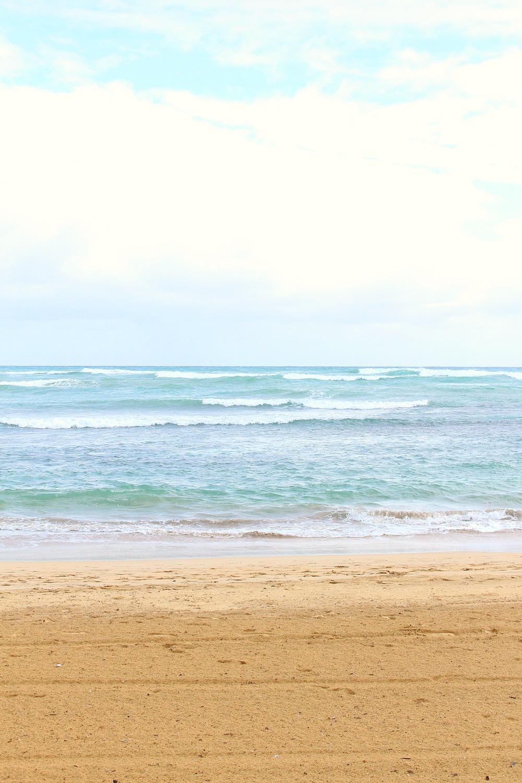 First Trip to Punta Cana // Beach