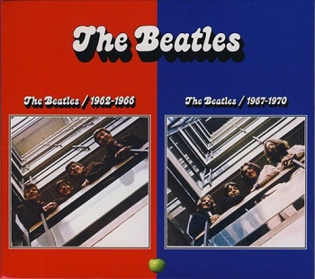 Album] The Beatles – 1962-1966 / 1967-1970 (2010/MP3+FLAC/RAR