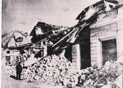 Προετοιμασία και οδηγίες επιβίωσης σε σεισμό