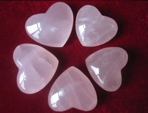 Cristales para el amor
