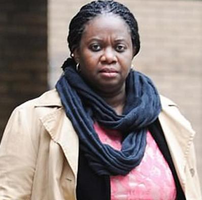 nigerian doctor used nigerian woman as slave