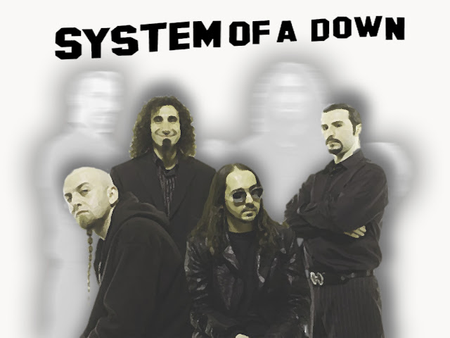 Killzone Shadow Fall Wallpaper Wallpapers Hd System Of A Down Soad 26 Wallpapers