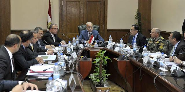 إطلاق مشروع تنمية وتطوير المرأة الريفية تأكيدا من الحكومة المصرية على أهمية دور المرأة المصرية في المجتمع