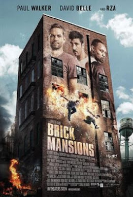 Brick Mansions 2014 Watch full action Hindi dubbed movie online