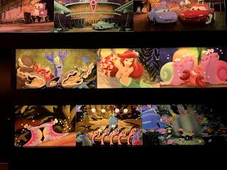 Disney's AoA