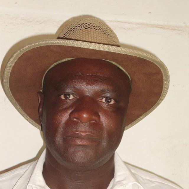 Defiant aspiring MP Nhamburo campaigning on MDC Alliance ticket