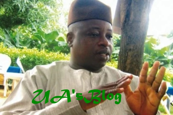2019: Modu Sheriff working against Buhari, Shettima – Ex-Spokesperson Bwala