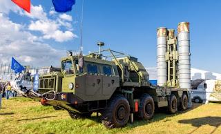 Η απόκτηση των S-400 από την Τουρκία σηματοδοτεί νέα στρατηγική