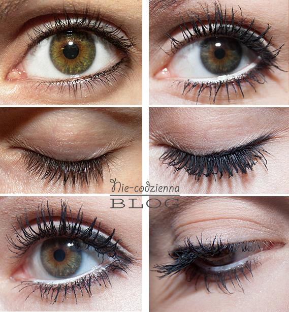 rimmel glam eyes lash flirt mascara opinie notariala