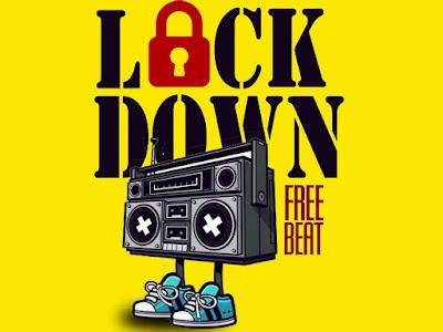 FREE BEAT: Mr Dee - Lock Down Beat