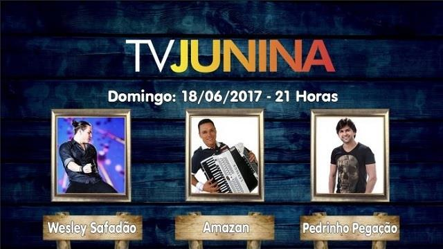 TV Junina