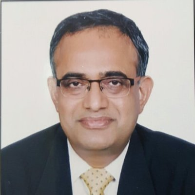 Orbis augments its Leadership team, hires Rajesh M Sharma