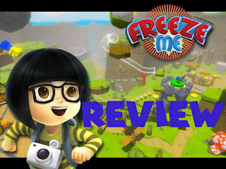 FreezeME Game Free Download