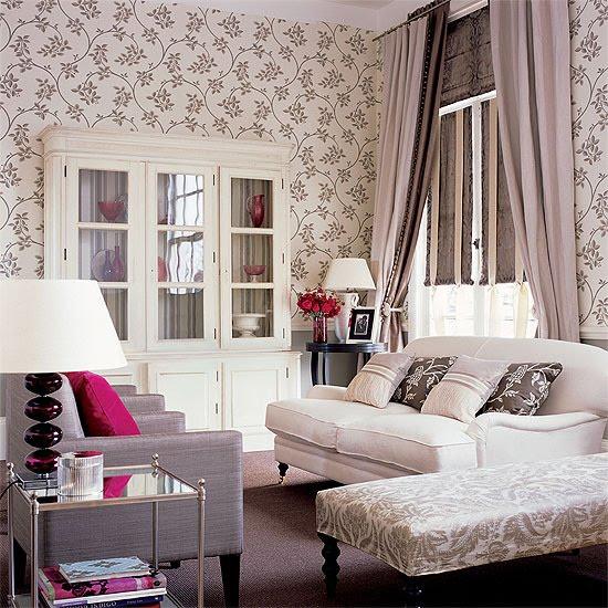 Itmom: Lovely Living Rooms