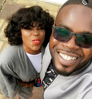 funke akindele secret wedding