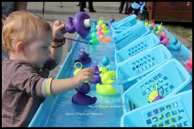 festival de l'air fréjus 2015 peche canards