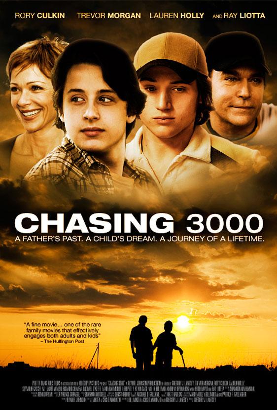 Chasing 3000 [Español Latino]