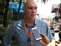 Wakil Dubes Belanda Putuskan Meninjau TPS Rizieq Shihab