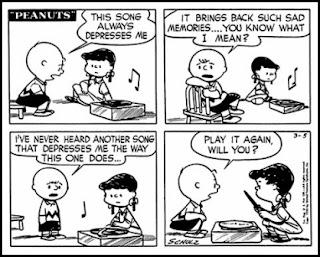 Peanuts (Charles M. Schultz, 1950-2000)