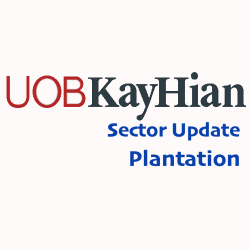Plantation - UOB Kay Hian 2015-11-05: Indonesia Biodiesel Train Is Moving At High Speed