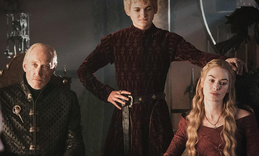 The Wertzone Game Of Thrones Season 3 Episodes 6 10
