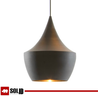 BEAT FAT PENDANT LAMP