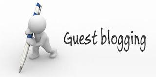 Keuntungan Menjadi Guest Blogging