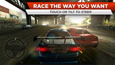 game balap need for speed most wanted