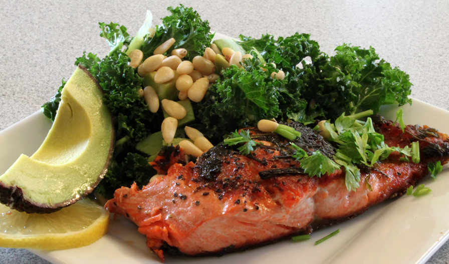 Martin's Healthy Life @ NYC: 生酮飲食要怎麼吃?又要如何才能達到理想效果?